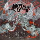 MANG ONT Maa Sarv album cover