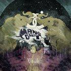 MANG ONT Võhk album cover