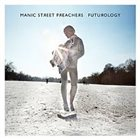 MANIC STREET PREACHERS Futurology album cover