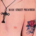 MANIC STREET PREACHERS Generation Terrorists album cover