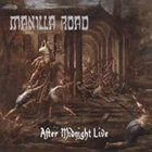 MANILLA ROAD After Midnight Live album cover