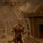 MANILLA ROAD Playground of the Damned album cover
