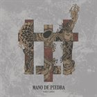 MANO DE PIEDRA Today's Ashes album cover