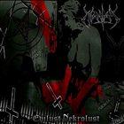 MANTAK Evilust Nekrolust album cover