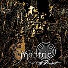 MANTRIC The Descent album cover