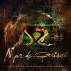 MAR DE GRISES The Tatterdemalion Express album cover