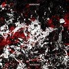 MARASME Malsons album cover