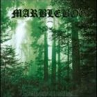 MARBLEBOG Forestheart album cover