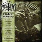 MARDUK Frontschwein album cover