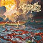 MARE COGNITUM Solar Paroxysm album cover