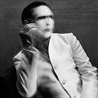 MARILYN MANSON The Pale Emperor album cover