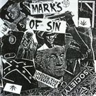 MARKS OF SIN Under The Influence album cover