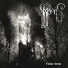 MARRAS Endtime Sermon album cover