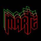 MARTE Ao Vivos Aleatórios / Random Live Stuff album cover