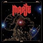 MARTE Marte album cover