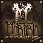 MARTIRIA R-evolution album cover