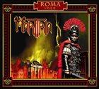 MARTIRIA Roma S.P.Q.R. album cover