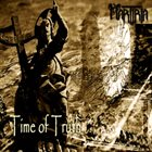 MARTIRIA Time of Truth album cover