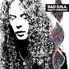 MARTY FRIEDMAN Bad D.N.A. album cover