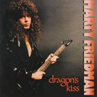 MARTY FRIEDMAN Dragon's Kiss Album Cover