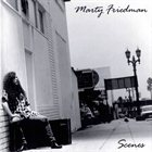 MARTY FRIEDMAN Scenes album cover