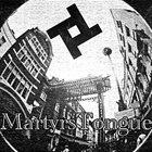 MARTYR'S TONGUE 2011 Demos album cover