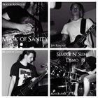 MASK OF SANITY Sludge N' Slime album cover