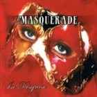 MASQUERADE In Disguise album cover