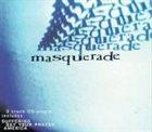 MASQUERADE Suffering album cover