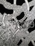 MASS CULTURE Amoralism album cover