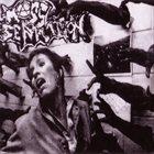 MASS SEPARATION Unholy Grave / Mass Separation album cover