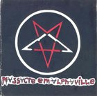 MASSACRE EM ALPHAVILLE Massacre Em Alphaville album cover