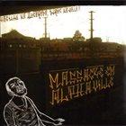 MASSACRE EM ALPHAVILLE Vacilou Na Quebrada, Dorme Na Vala album cover