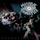 MASSIVE THUNDERFUCK Neurosyphilis album cover