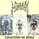 MASTER Collection Of Souls album cover