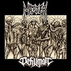 MASTER Decay into Inferior Conditions album cover