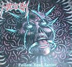 MASTER Follow Your Savior album cover