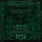 MASTER Imperial Anthems album cover