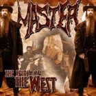 MASTER The Spirit Of The West album cover
