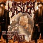 MASTER The Spirit Of The West album cover