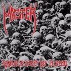 MASTER Unreleased 1985 Album album cover