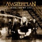MASTERPLAN Back for My Life album cover