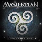 MASTERPLAN Novum Initium album cover