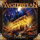 MASTERPLAN PumpKings album cover