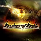 MASTERS OF METAL Masters of Metal album cover