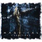 MASTIFAL Carnivora album cover