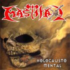 MASTIFAL Holocausto Mental album cover