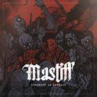 MASTIFF (CA) Strength In Despair album cover