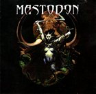 MASTODON 9 Song Demo album cover