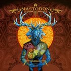 MASTODON Blood Mountain album cover
